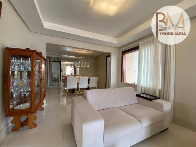 Casa com 4 dormitórios à venda, 180 m² por R$ 850.000,00 - Muchila II - Feira de Santana/B - Foto 9