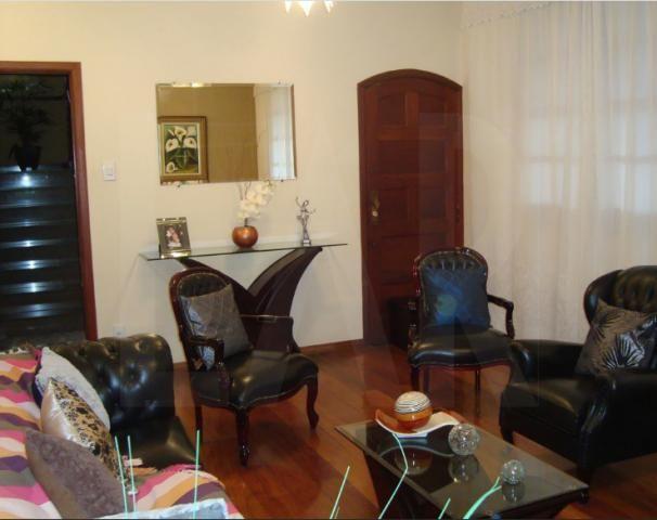 Casa à venda, 5 quartos, 1 suíte, 4 vagas, Castelo - Belo Horizonte/MG - Foto 3