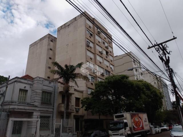 Apartamento à venda com 1 dormitórios em Cidade baixa, Porto alegre cod:9932132 - Foto 15