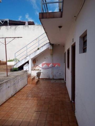 Casa com 1 dormitório para alugar, 40 m² por R$ 700,00/mês - Cidade Nova - Jundiaí/SP - Foto 11