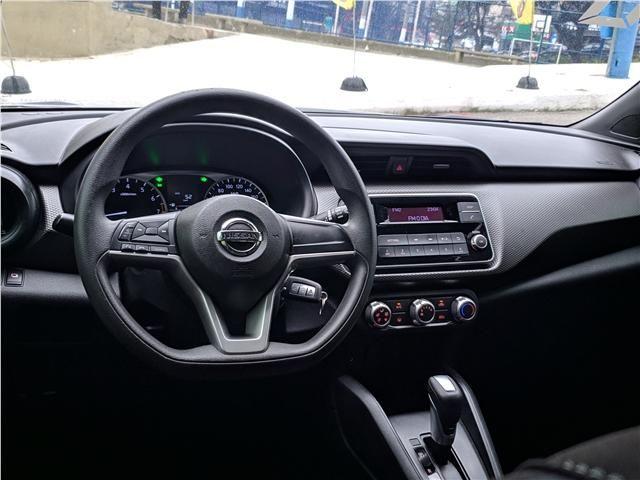 Nissan Kicks 1.6 16v flex s 4p xtronic - Foto 12