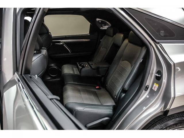 Lexus Rx350 f-Sport 3.5 V6 24V GASOLINA 4P AUTOMATICO - Foto 11