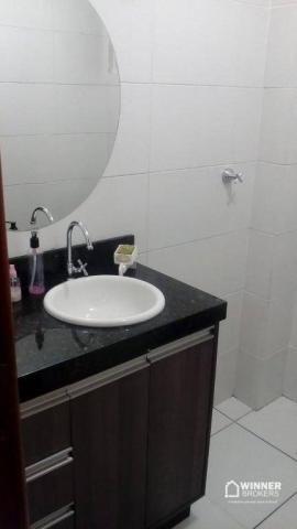 Ótimo apartamento à venda em Cianorte! - Foto 4