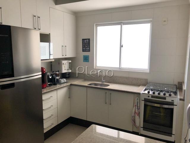 Apartamento à venda com 2 dormitórios em Parque prado, Campinas cod:AP027737 - Foto 5