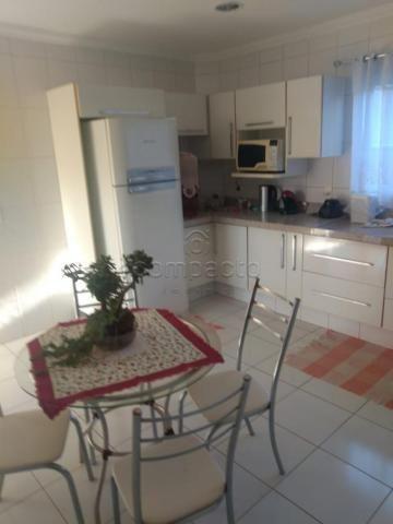 Casa de condomínio para alugar com 4 dormitórios cod:L14024 - Foto 4