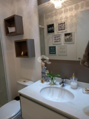 Apartamento à venda com 2 dormitórios em São sebastião, Porto alegre cod:9934325 - Foto 11