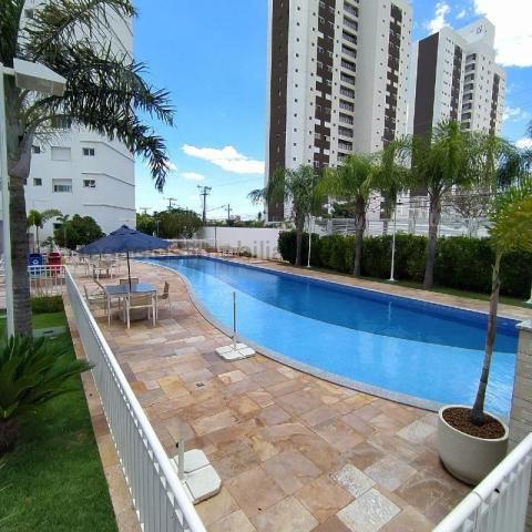 Apartamento à venda, 3 suítes, 5 vagas, Santa Fé - Campo Grande/MS - Foto 7