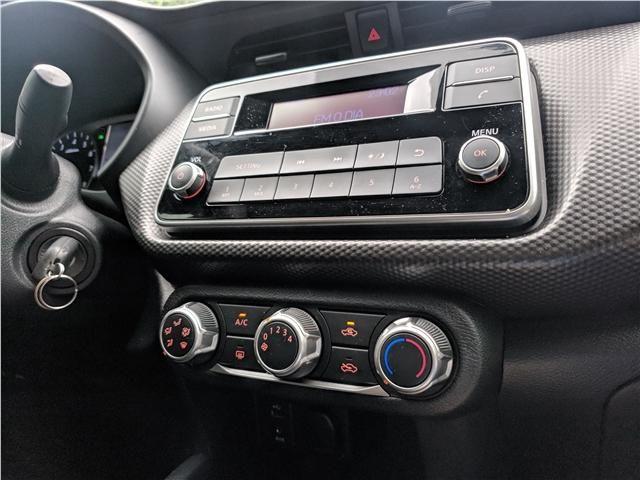 Nissan Kicks 1.6 16v flex s 4p xtronic - Foto 10