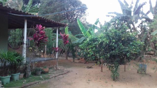 Casa para Venda em Tanguá, Mutuapira, 3 dormitórios, 1 banheiro - Foto 6