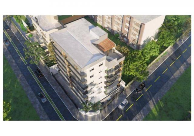 Cobertura com 2 dormitórios à venda, 81 m² - Nova São Pedro - São Pedro da Aldeia/RJ - Foto 2