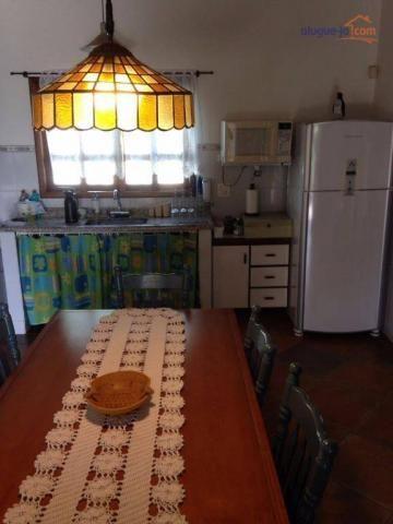 Casa com 5 dormitórios à venda, 400 m² por R$ 1.200.000,00 - Igaratá - Igaratá/SP - Foto 17
