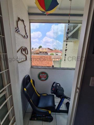 Apartamento à venda, 2 quartos, 1 vaga, Coronel Antonino - Campo Grande/MS - Foto 3