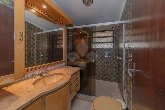 Casa à venda com 3 dormitórios em Vila ipiranga, Porto alegre cod:8055 - Foto 16