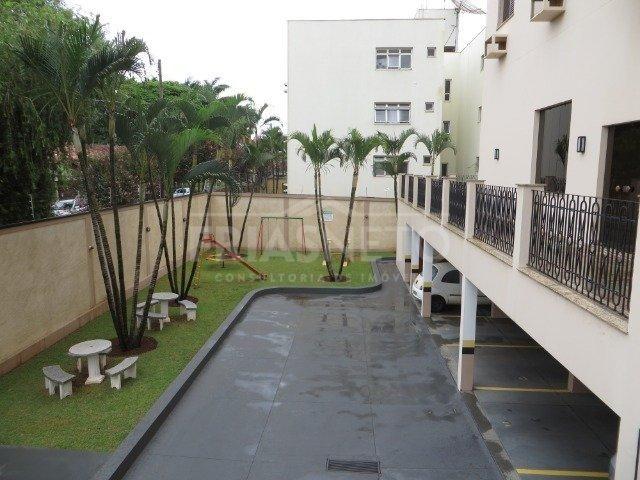 Apartamento à venda com 3 dormitórios em Jardim monumento, Piracicaba cod:V12130 - Foto 2