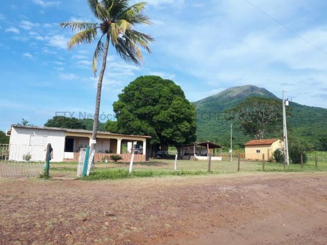 Fazenda à venda, 4 quartos, Centro - Corumbá/MS