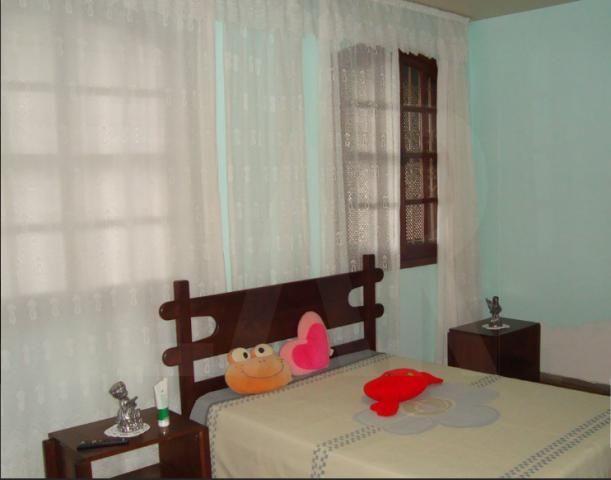 Casa à venda, 5 quartos, 1 suíte, 4 vagas, Castelo - Belo Horizonte/MG - Foto 9