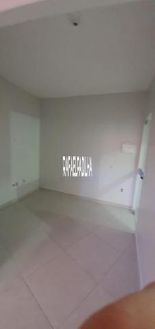 Sala comercial, com dois banheiros e copa - Foto 4