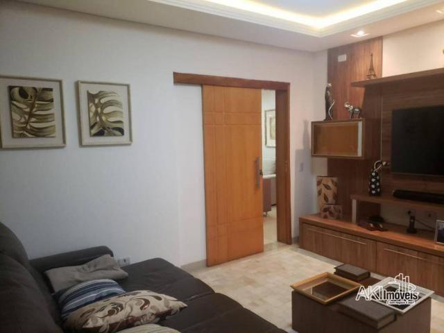 Casa com 3 dormitórios à venda, 288 m² por R$ 1.300.000,00 - Conjunto Century Park - Ciano - Foto 11