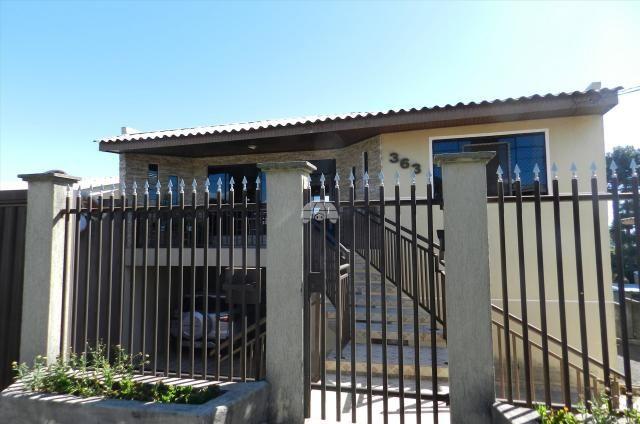 Casa à venda com 3 dormitórios em Conradinho, Guarapuava cod:928161 - Foto 4