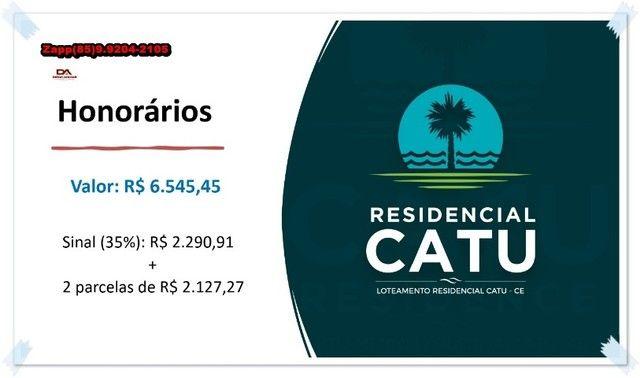 Loteamento Catu &#$& - Foto 8