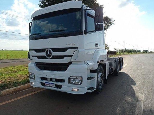 Mercedes-benz 2544 (34)9  * - Foto 2