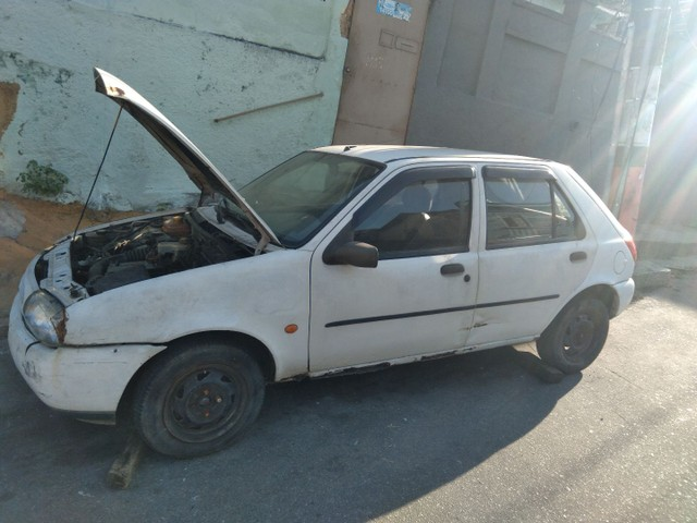 Fiesta 99 - Foto 4