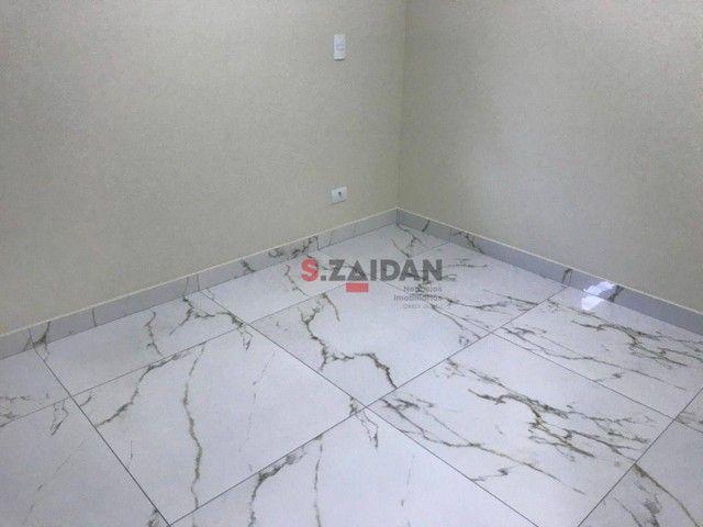 Casa com 3 dormitórios à venda, 100 m² por R$ 390.000,00 - Prezotto - Piracicaba/SP - Foto 10