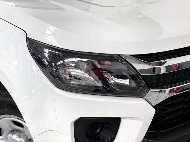 Chevrolet S10 LS 2.8 16v 4x4 CS 2022 0KM - Foto 12