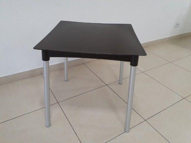 Conjunto Mesas e cadeiras Tramontina  - Foto 5