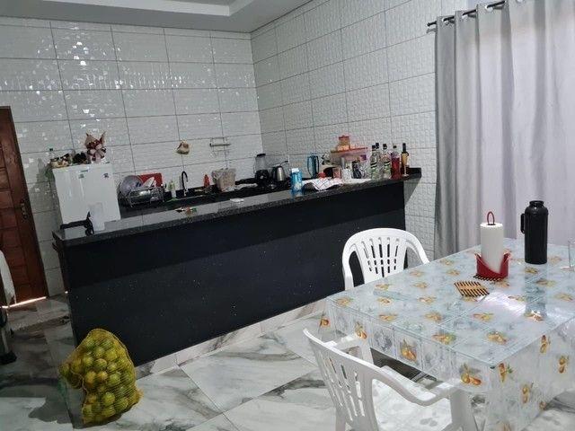 *Vende-se uma linda casa na Pedreira $ 95,000 - Foto 2