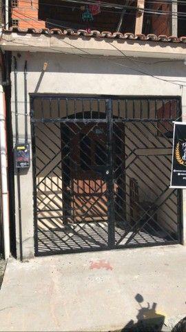Casa em Frente a Via Show augusto Montenegro.