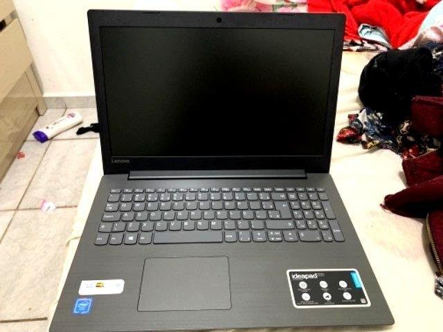 notebook lenovo ideapad 330 - Foto 3