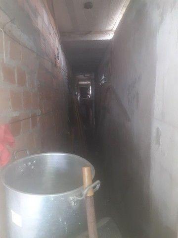 Casa com dois pavimentos mais um kit net zap pra contato *14  - Foto 12