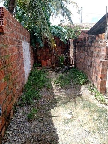 Vendo casa a 2 minutos da UPA do Canindezinho e a 4 minutos da Osório de Paiva - Foto 4
