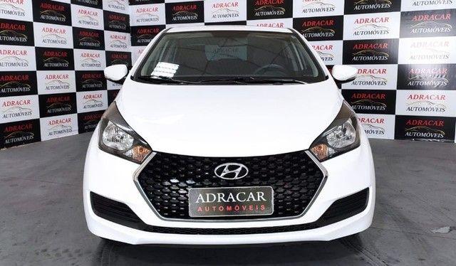 Hyundai HB20S 1.6M - Foto 2