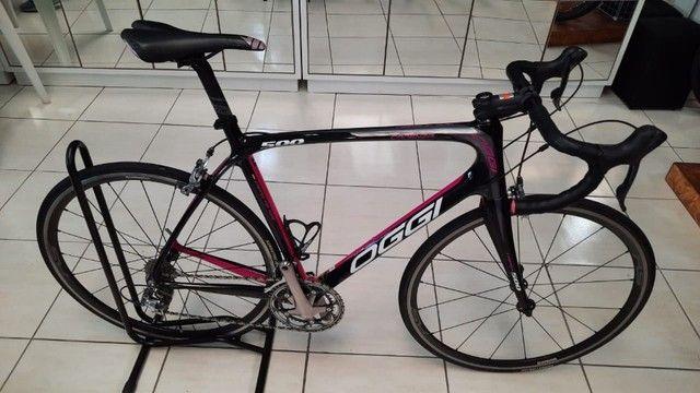 Bicicleta Speed Oggi Cadenza 500