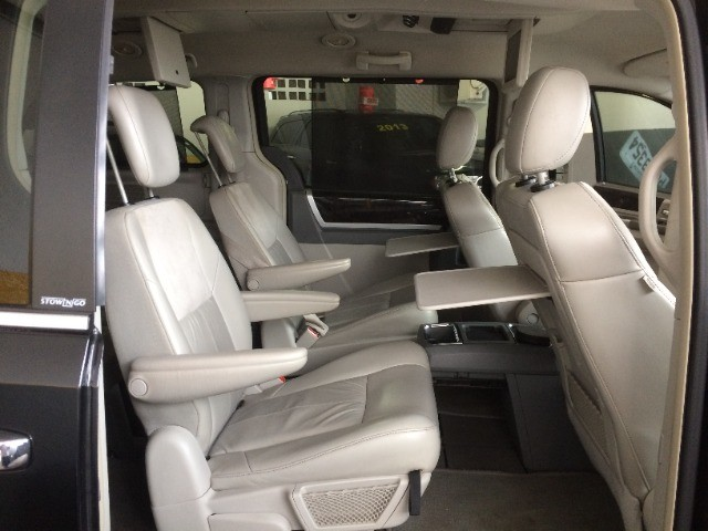 chrysler town country 3.6 - Foto 10