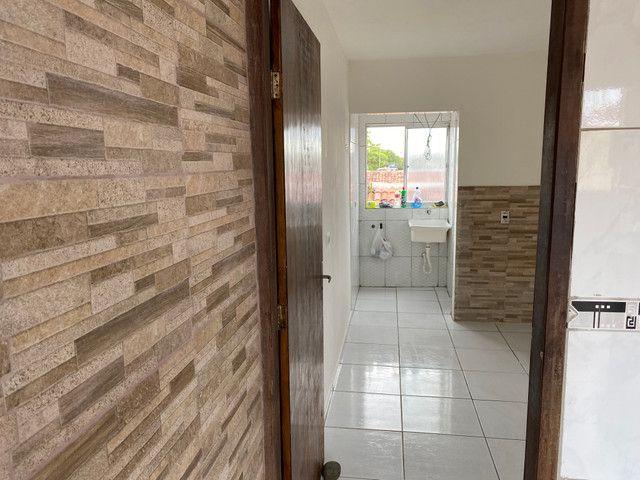 Flats Tops c/ suíte novos c/30 m2 extra P/ dos carvalhos  - Foto 8