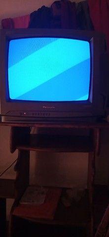 Vende- se uma Tv Panasonic