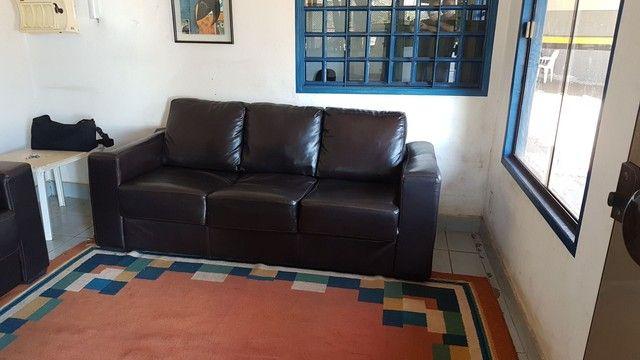 Escritório, mesas, cadeiras - Foto 4
