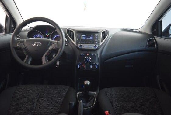 Hyundai Hb20 Comf. 1.0 12V Flex - Foto 6