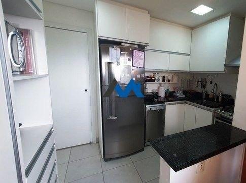 Apartamento à venda com 3 dormitórios em São lucas, Belo horizonte cod:ALM1650 - Foto 13