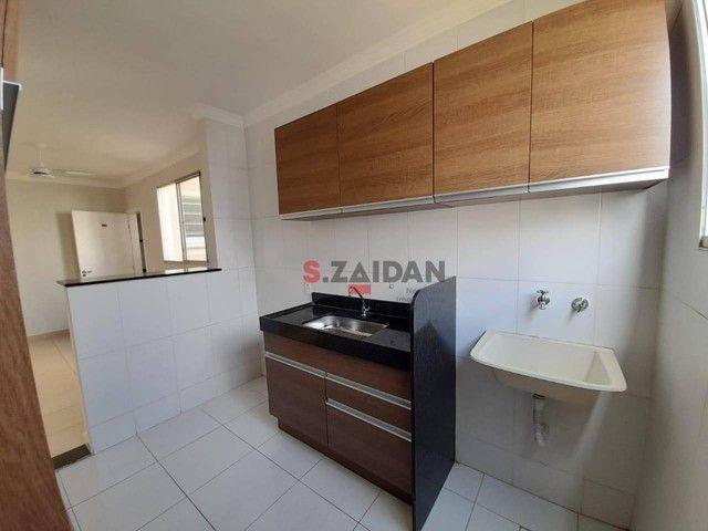 Apartamento com 2 dormitórios à venda, 45 m² por R$ 133.000,00 - Piracicamirim - Piracicab - Foto 4