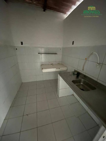 Casa com 6 dormitórios para alugar, 300 m² por R$ 4.000,00/mês - Dionisio Torres - Fortale - Foto 20