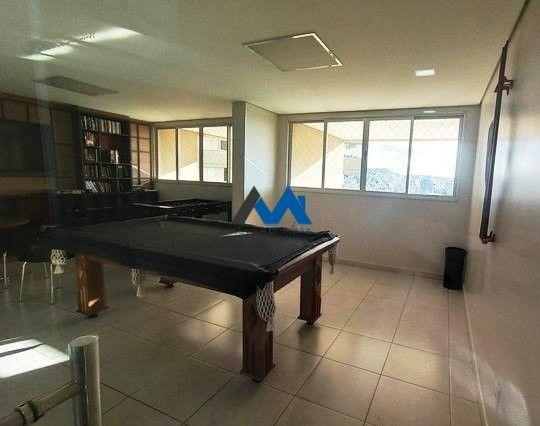 Apartamento à venda com 3 dormitórios em São lucas, Belo horizonte cod:ALM1650 - Foto 18
