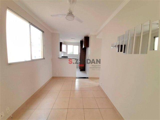 Apartamento com 2 dormitórios à venda, 45 m² por R$ 133.000,00 - Piracicamirim - Piracicab - Foto 7