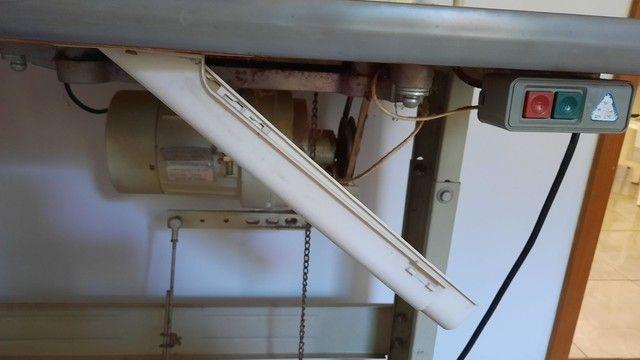 Maquina Overloque Industrial  - Foto 3
