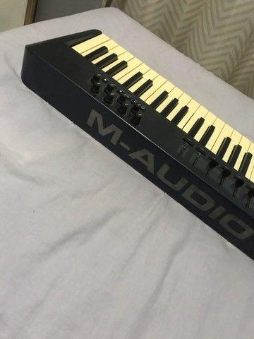 Controlador M-audio - Foto 5