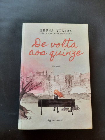 De Volta aos Quinze, Bruna Vieira