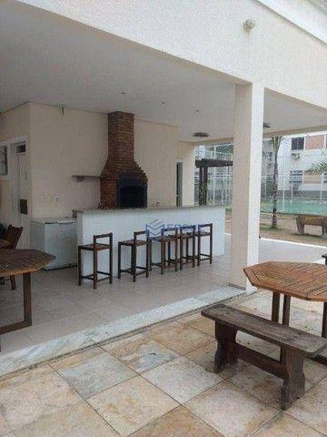 Apartamento com 2 dormitórios à venda, 48 m² por R$ 190.000,00 - Mondubim - Fortaleza/CE - Foto 16